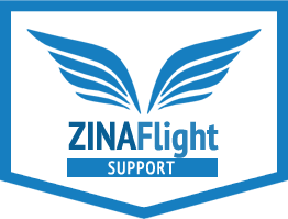 Zina Flight Support